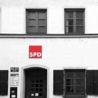 Foto Parteihaus Ingolstadt